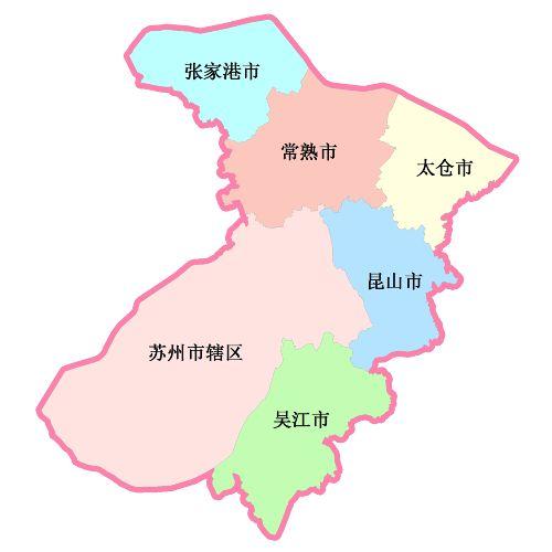 苏州属于国内一线城市还是二线城市?(苏州是几线城市2021)
