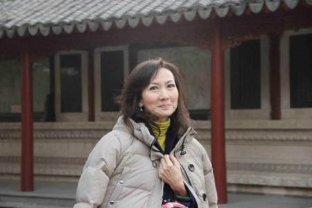 当65岁赵雅芝撞上62岁陈美琪,她们之间究竟有什么差距?