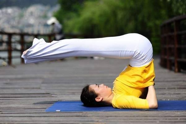 每天坚持做提肛运动,给身体带来什么好处?