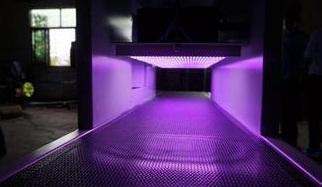 厂家直销/铅笔UV固化机/台式UV设备/紫外线照射机/加工定制
