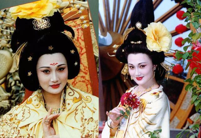 杨贵妃为何得到玄宗专宠?除了美貌,主要还是这方面