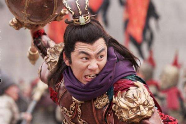 李元霸很厉害,可这个人却能镇住他,此人还是隋唐四猛之一,他是谁?