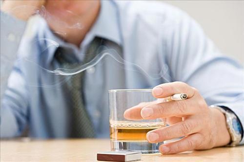 经常喝酒的人,吃什么可以养肝排肝毒?