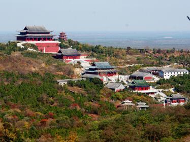 徐州周边200公里一日游(徐州周边200公里自驾游?)