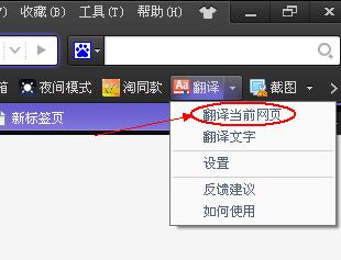 网站如何:怎样把网页变为中文版-U9SEO
