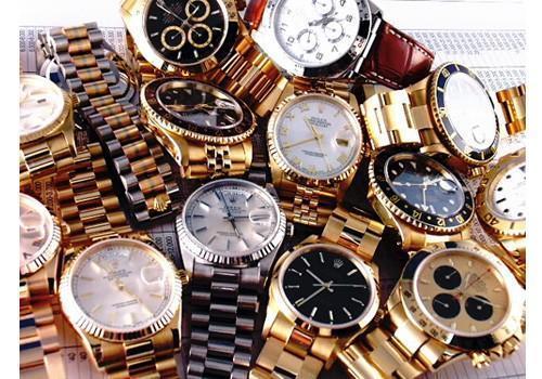 劳力士手表鉴别方法有哪些?