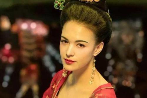 杨贵妃的真实身材,放到现代也是女神级别,为何会被说成肥胖?