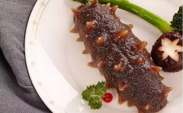 海参怎么吃更有营养,海参有些却那么贵都在这里?