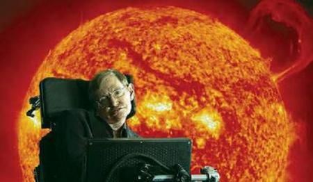 霍金做了什么,预言准不准,2021年是人类多灾难的一年吗?