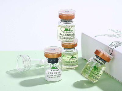 植物医生护肤品怎么样?