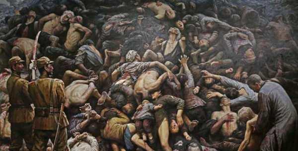 南京大屠杀给我们什么启示