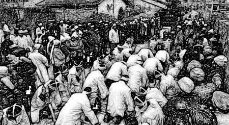 民间故事:跨越阴阳两界的追踪