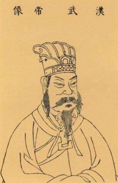 8岁登基的汉昭帝如何拯救汉武帝晚年危机,延续大汉盛世?