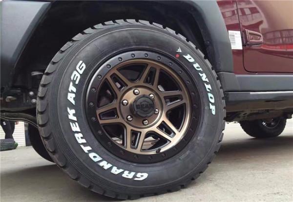 邓禄普轮胎质量如何?