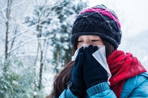 经常感冒的人真的是因为免疫力特别差吗?