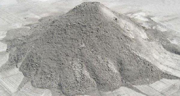 石灰与水泥的区别