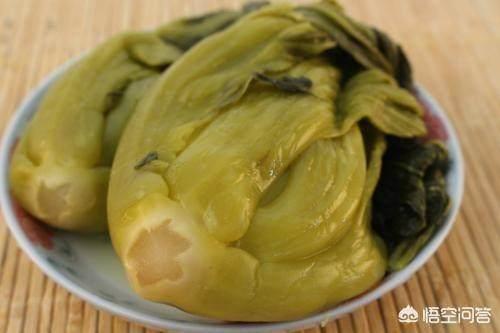 标准的四川泡菜,你知道怎么做的吗?