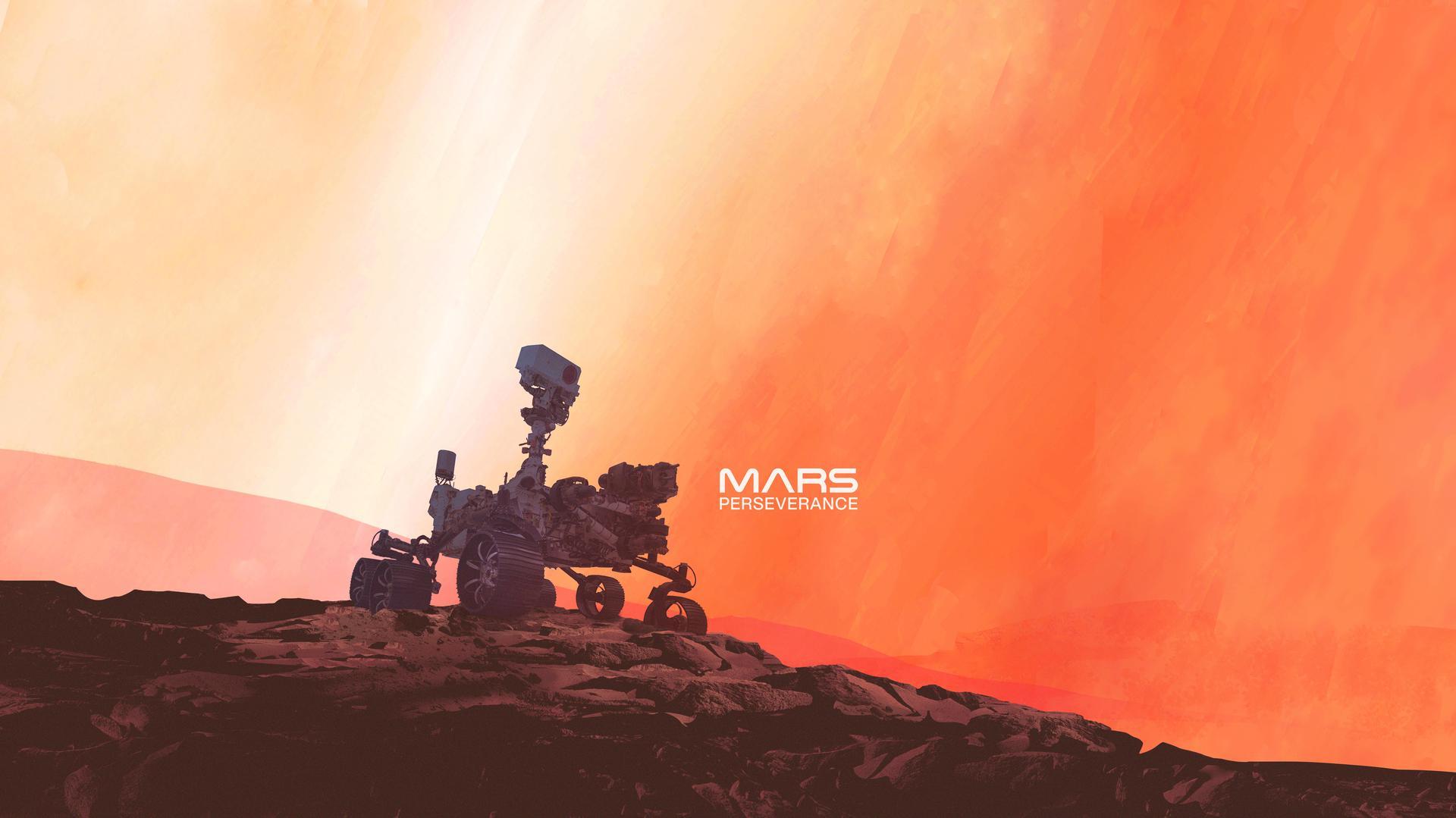 NASA机智号未能完成第四次飞行,毅力号即将寻找火星生命?