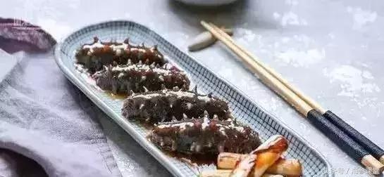 经常吃海参,身体会有哪些神奇的变化?