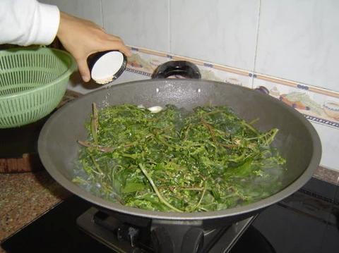 马齿苋怎么做好吃,开春好吃青菜必不可少?