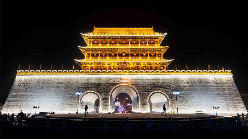 中国开疆拓土的烙印——河西重镇武威为何没有名气了?