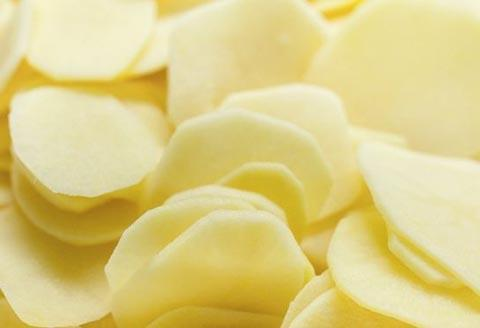 生土豆片敷脸多久一次?