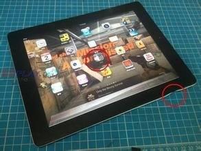 iPad所有游戏都没有声音是怎么回事,求解