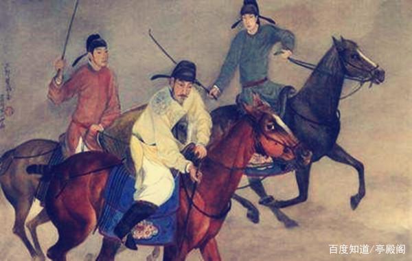 「被太监带绿帽子的皇帝」历史上被假太监戴绿帽子,因此而丧命的唐朝君王是谁?