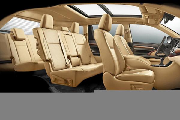 如何选购suv:SUV到底5座和7座怎么选?