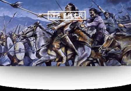 附强而生的党项争霸之路:从部落到北宋劲敌,西夏的成功靠什么?