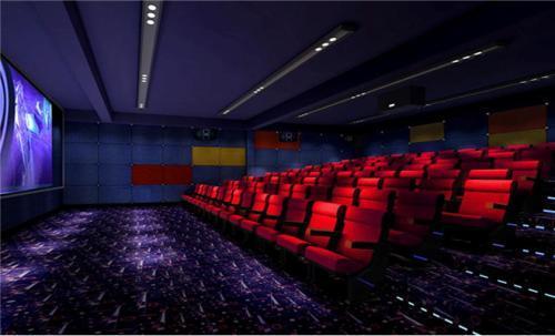 「上海有巨幕厅的电影院」上海最大巨幕电影院是哪家