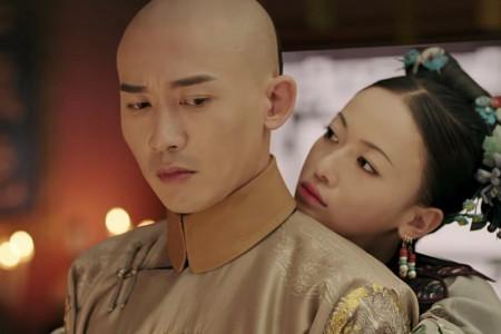 魏璎珞为何能从小宫女,一路晋升为乾隆宠妃?