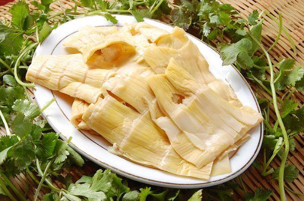 吃竹笋有什么禁忌?