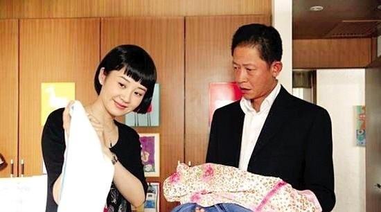 王志文的爆脾气被老婆陈坚红收拾,感情里是不是有一物降一物这么一说?
