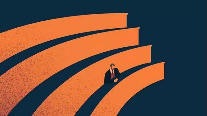你的事業下坡路,來的比你想象的早得多的頭圖