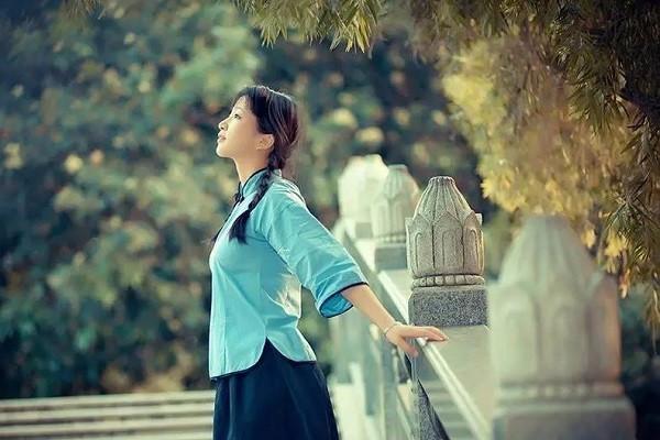 梁思成在林徽因去世之后,他为何还要再娶呢?