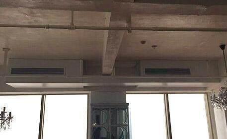 中央空调安装需重视哪些问题?