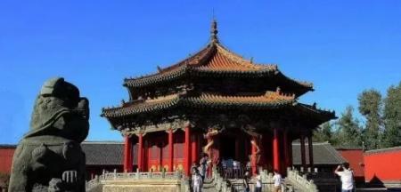 辽宁省景点大全排名榜是怎样的?