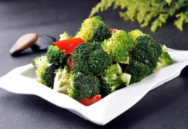 西兰花有什么营养价值,什么样的人千万不能吃西兰花?