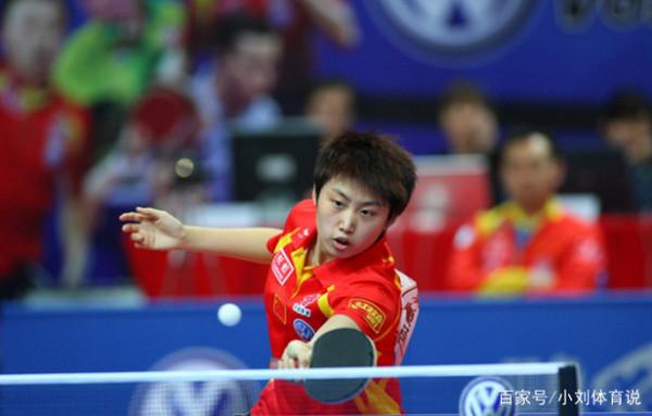 乒乓球的超级短球怎么打?