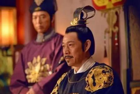 """李渊被逼退位后,想出了一个什么""""阴招""""让李世民头疼不已?"""