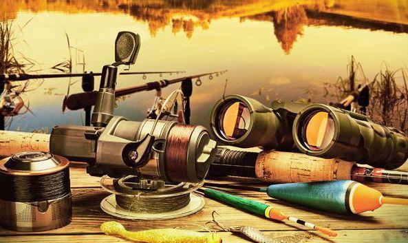 """男人为什么喜欢钓鱼,一旦喜欢终生难""""戒?"""