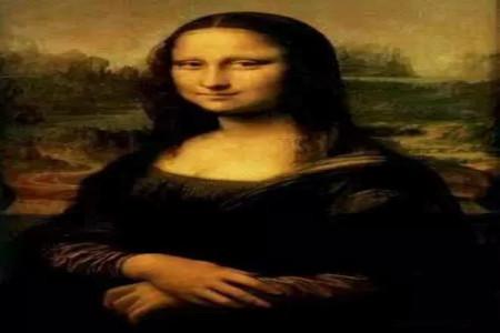 蒙娜丽莎的秘密,为何无论从哪个角度看她都在对你笑?