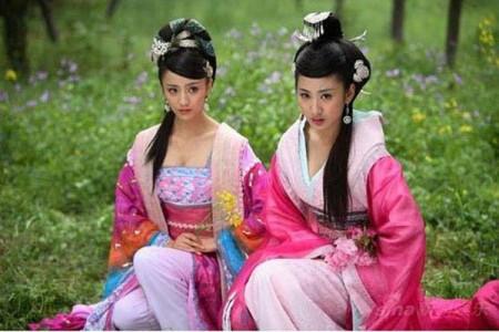 姐妹争抢帝王的宠爱,赵飞燕和她的妹妹赵合德究竟谁更占帝王的宠爱?