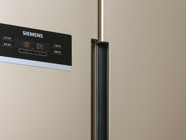 西门子冰箱为什么那么贵