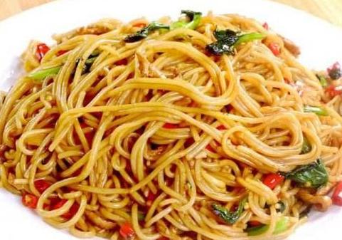 江西省有哪些美食
