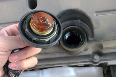 为什么说早期的德系车真的烧机油?