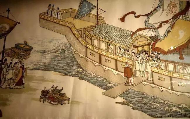 日本人或是汉族的后代?日本研究团队从DNA上找到了答案