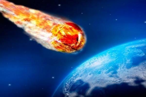专家称2036年小行星撞地球,人类可以应对吗?