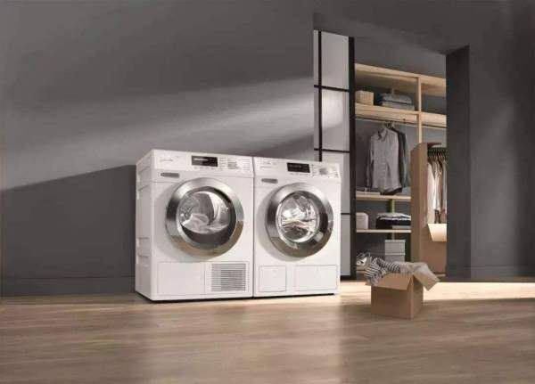 滚筒洗衣机排名推荐的有哪些?